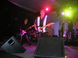 Greg Kihn and Friends Live