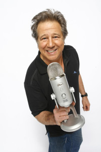 Greg Kihn Radio DJ