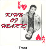 Greg Kihn Kihn of Hearts