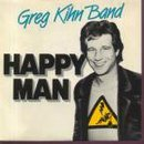 On This Date in Greg Kihn Band History – Happy Man Single Released