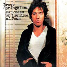 In 1978 BRUCE SPRINGSTEEN played
