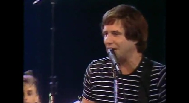 Greg Kihn Live at The Country Club 1981 - Rendezvouz