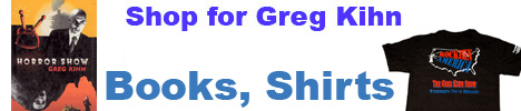 Shop for Greg Kihn Books