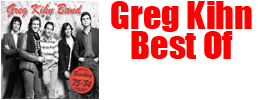 Greg Kihn Best Of