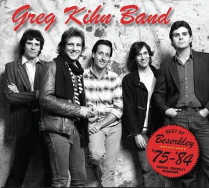 Buy Greg Kihn Best of Beserkley