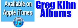 Greg Kihn albums available on iTunes