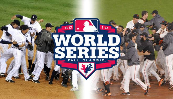 The San Francisco Giants are National League Champions and they are going to the World Series!