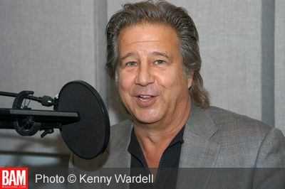 BAM Magazine: GREG KIHN: FIRED AND WIRED!