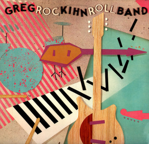 Greg Khin  S Songs Tour