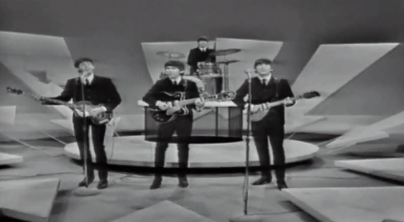 Greg Kihn Remembers The Beatles On Ed Sullivan