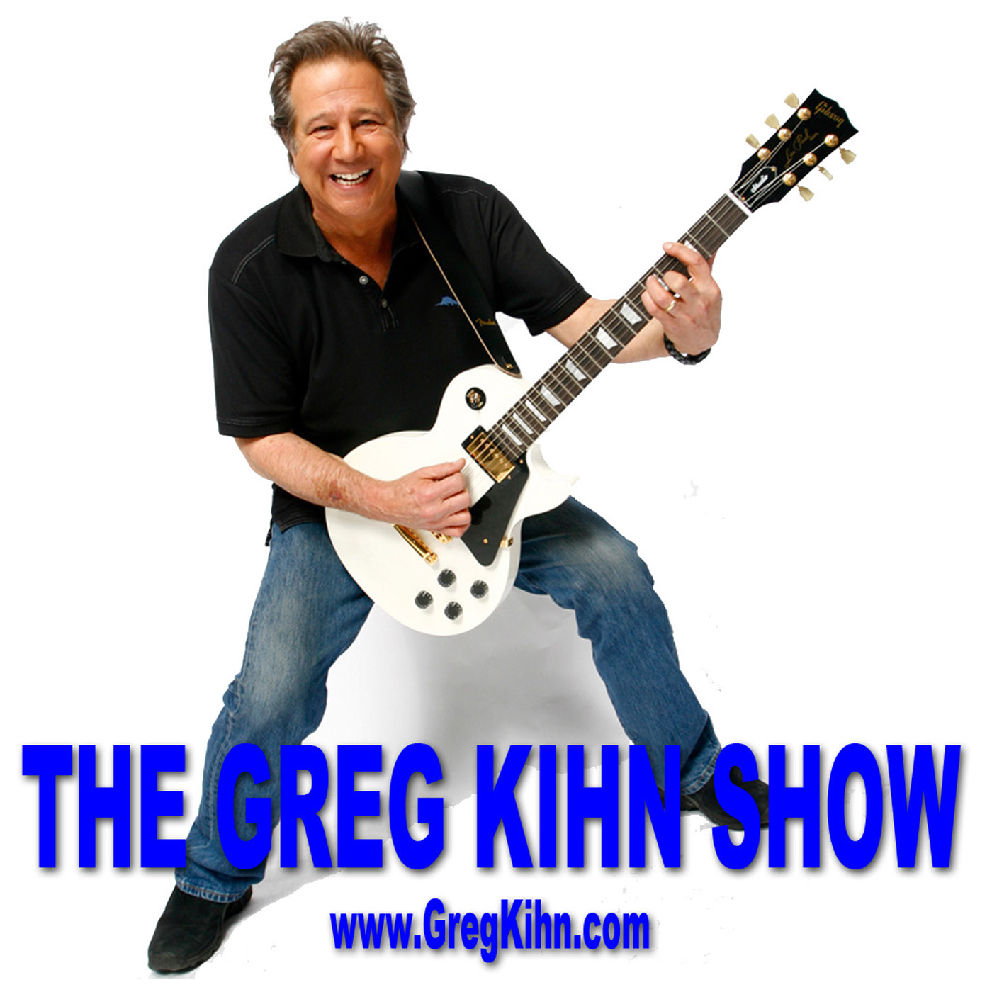 The Greg Kihn Show will be back with a vengeance after the first of the year.