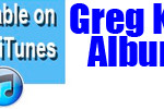 Greg Kihn Band Albums All Available on Apple iTunes