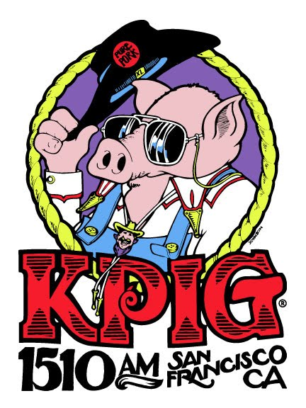 Greg Kihn Live On KPIG Radio with Laurie Roberts