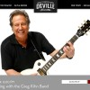 The Greg Kihn Band heads to Vacaville on June 21 to play at the historic Theater DeVille