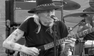 Greg Kihn Remembers Interviewing Johnny Winter