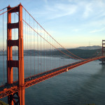 The Golden Gate Bridge Closed For The First Time in 77 years!