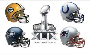 NFL Championship Sunday
