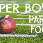 Greg Kihn's Super Food for the Super Bowl