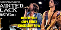 Buy Greg Kihn's Painted Black