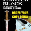 Order Your Copy of Greg Kihn's PAINTED BLACK