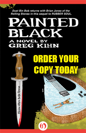Order Painted Black by Greg Kihn