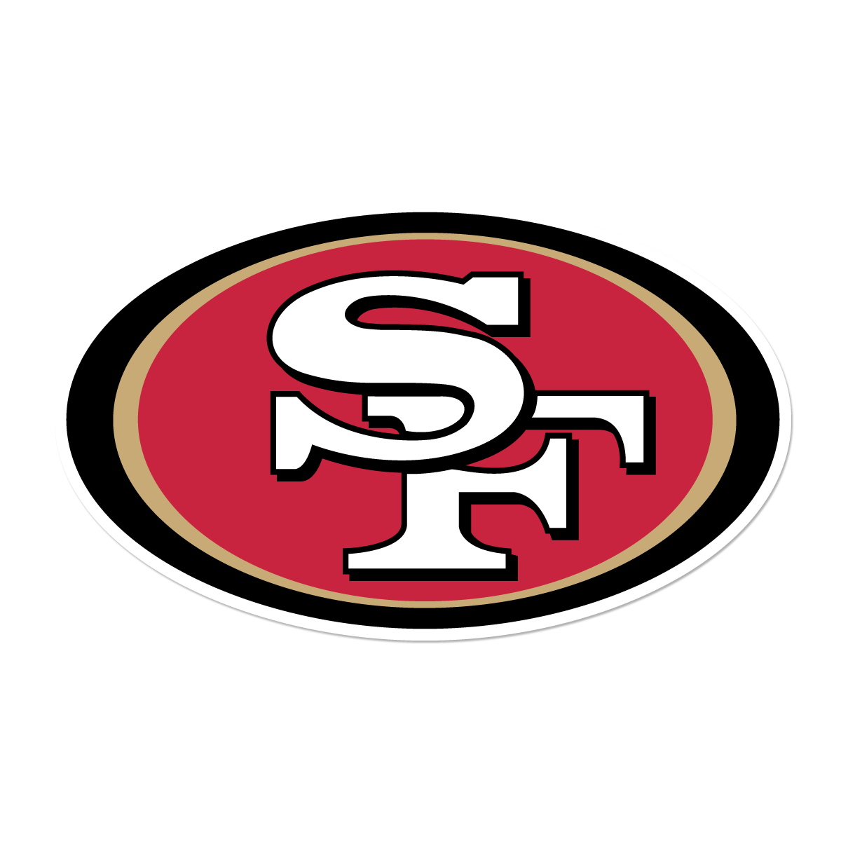 What's happening to the San Francisco 49ers?