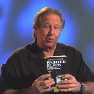 Greg Kihn, How I Came to Write PAINTED BLACK a New Novel About The Rolling Stones