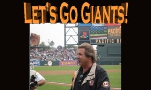 Exciting Times for the SF Giants
