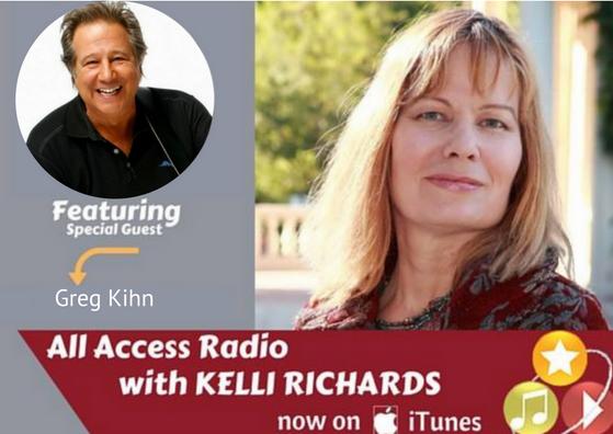 """Renaissance Man"" Greg Kihn Talks Fun, the Creative Life and Rock n Roll"