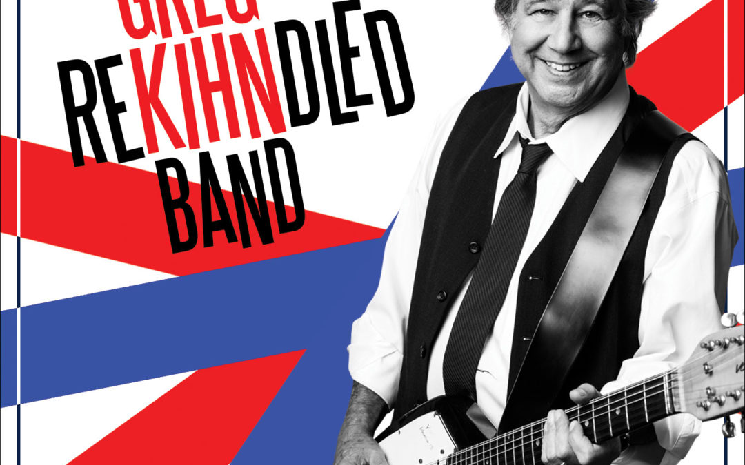So Much Love For Greg Kihn Band Rekihndled, Read The Reviews!