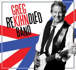 Greg Kihn Band Rekihndled