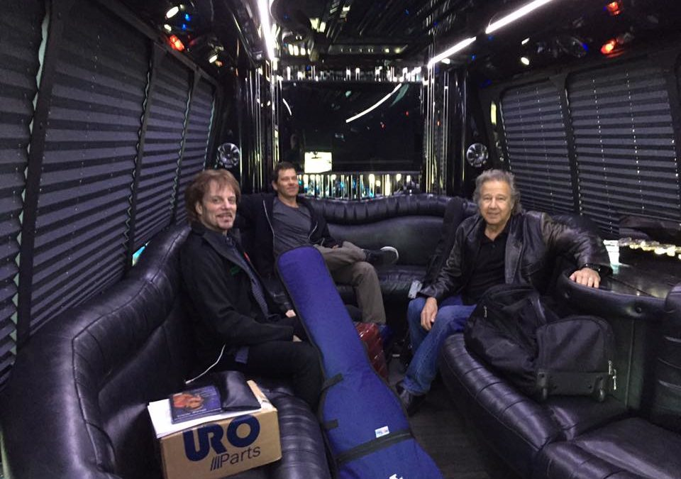 Diary Of A Rock and Roll Band – The Greg Kihn Band played in Buffalo, N.Y